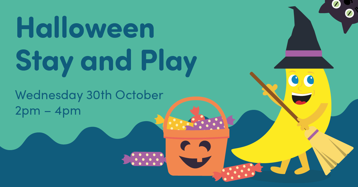 New Stay & Play Sessions at Banana Moon Chipping Norton